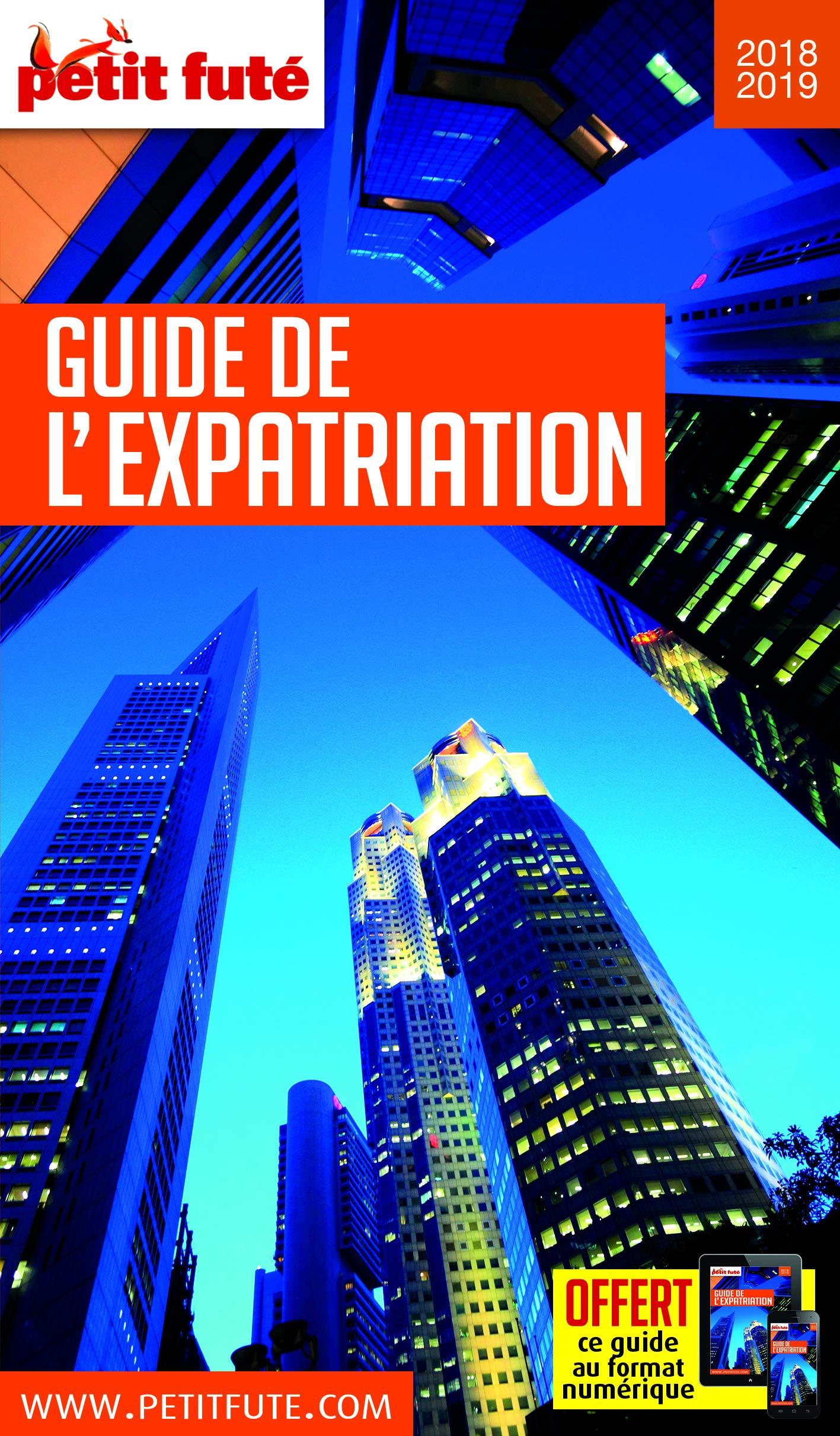 Guide de l'expatriation