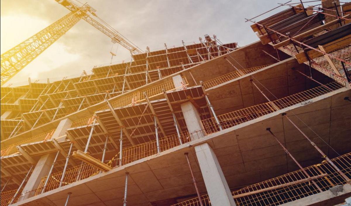 7 raisons pour lesquelles la taille et le coût des projets de construction ne cessent d'augmenter. (Image AGCS)