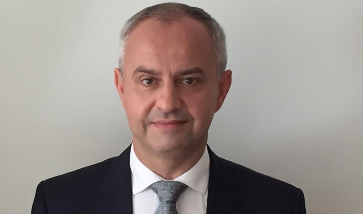 Christophe Besse, nouveau directeur des opérations du Cnaps