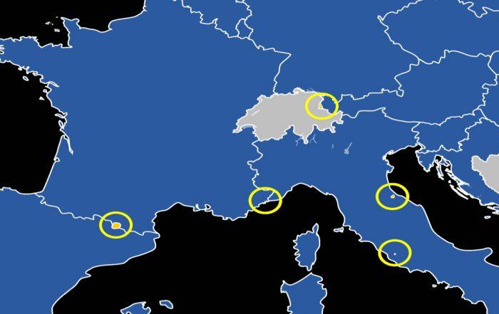 La France en retard sur l'imprévisibilité et la gestion des risques. (Image d'illustration JLogan wikimedia commons)