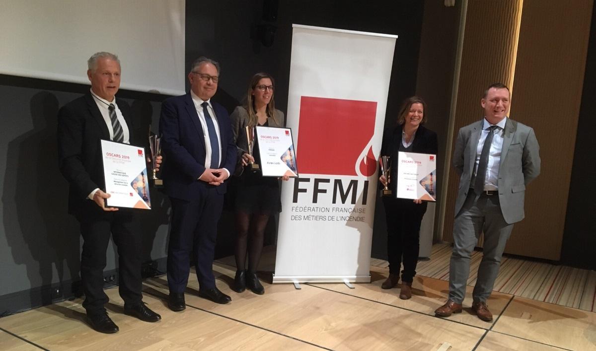 Oscars-FFMI-Sécurité-Incendie-Crédit : Martine Porez/Face au Risque