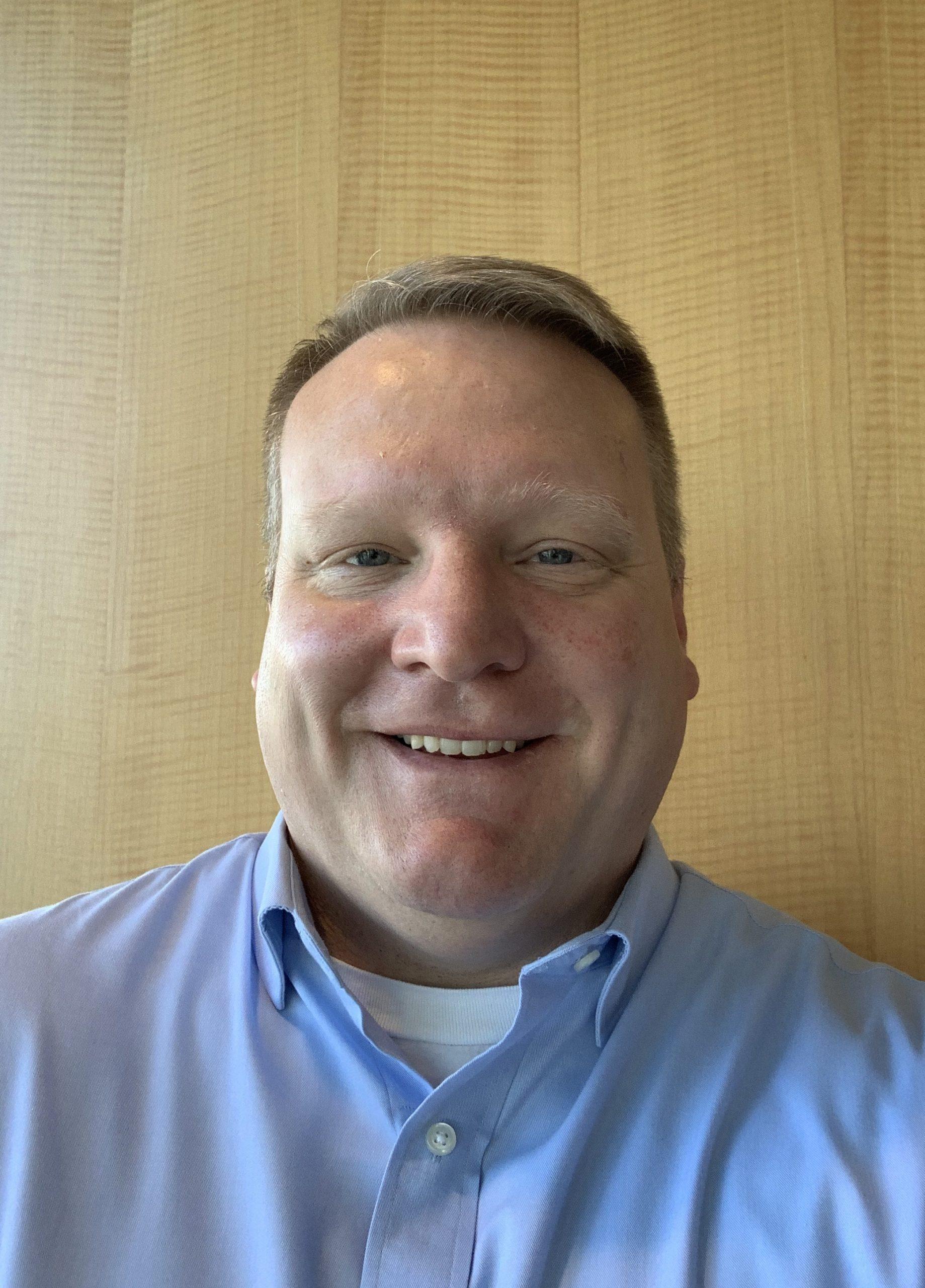 Dave Bullard - Oracle