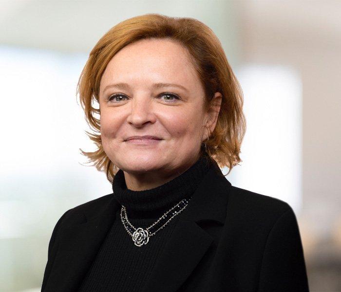 Emmanuèle Lutfalla, avocate, co-fondatrice et associée du bureau parisien de Signature Litigation