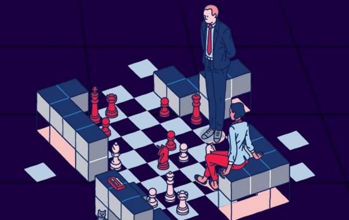 « Maîtrise du risque numérique : l'atout confiance ». (Couverture du guide Amrae - Anssi).jpg