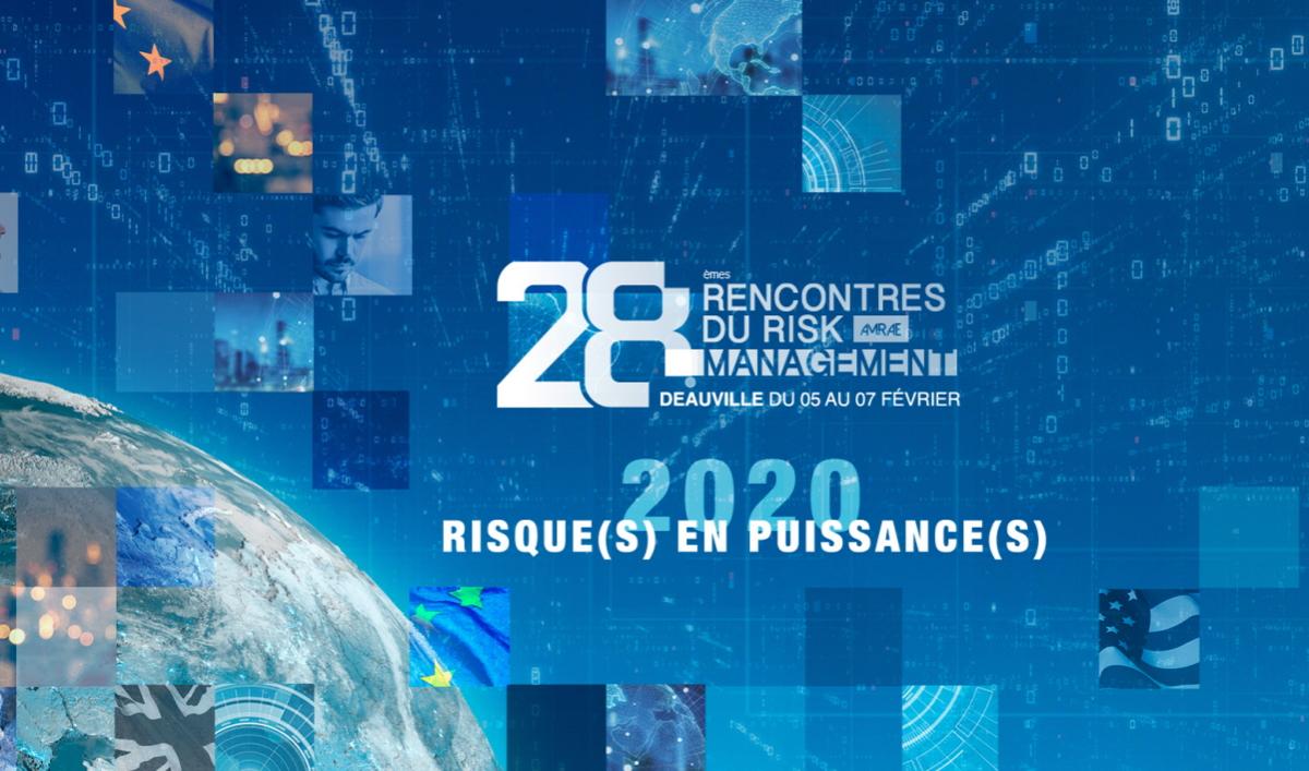 Amrae Rencontres 2020