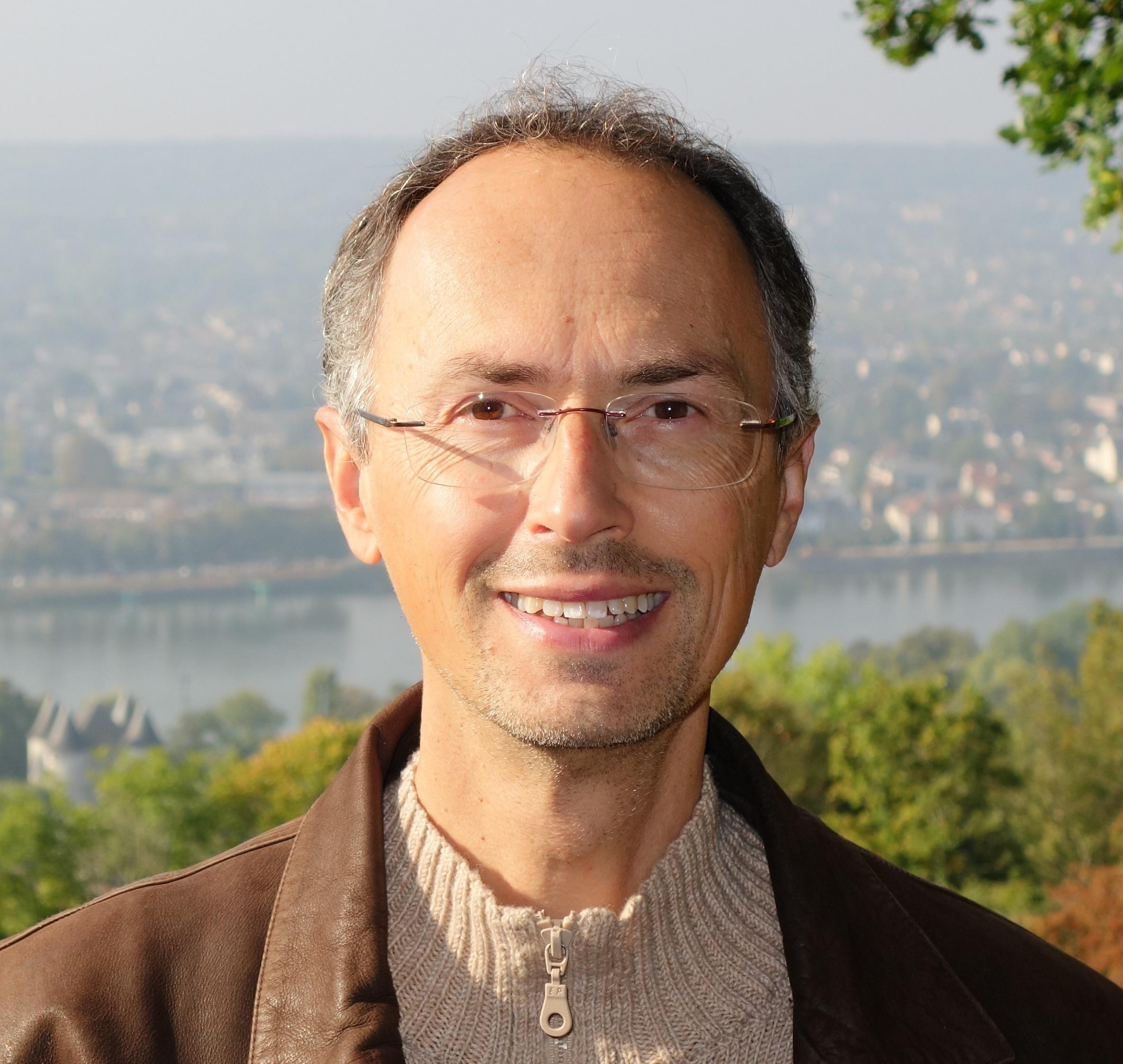 Bernard Jaguenaud