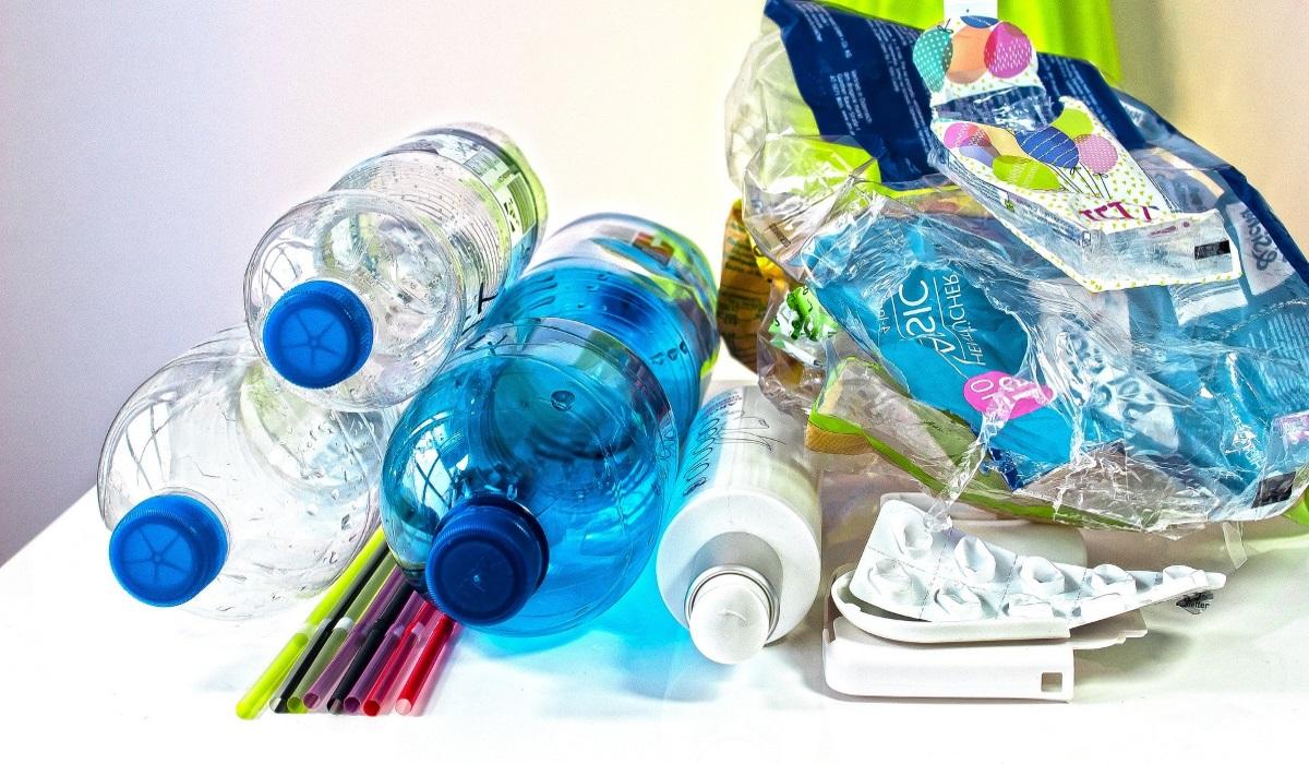 Déchets-Plastique-Economie circulaire-Environnement-Crédit : Pixabay