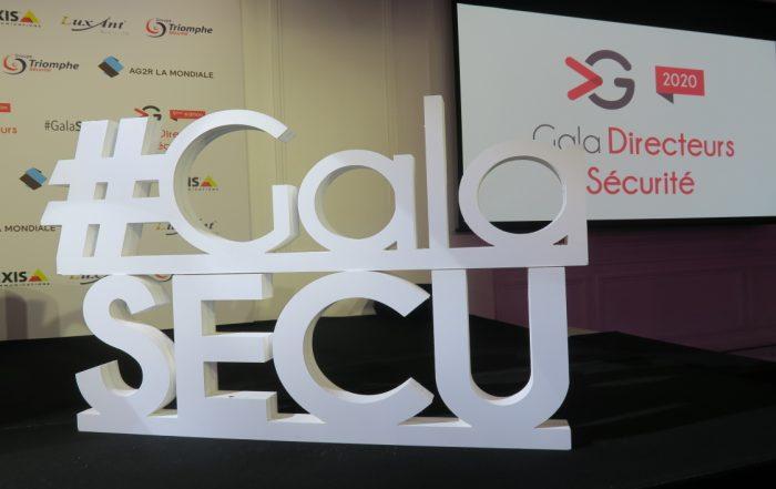 Gala Securité 2020