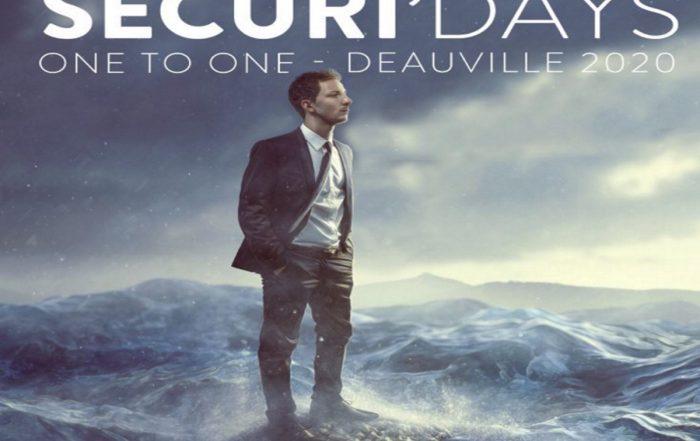 Securi'Days 2020 (affiche).