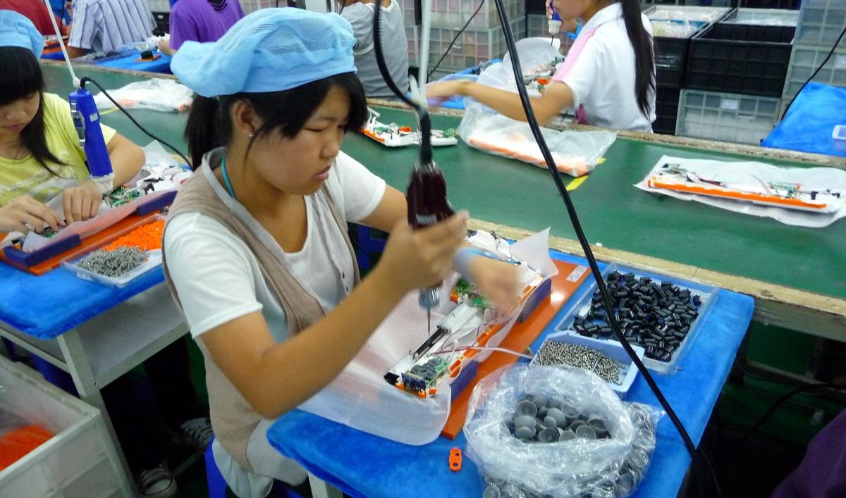 Supply chain - Gestion des risques - coronavirus - Crédit Chris-Flickr-Cc