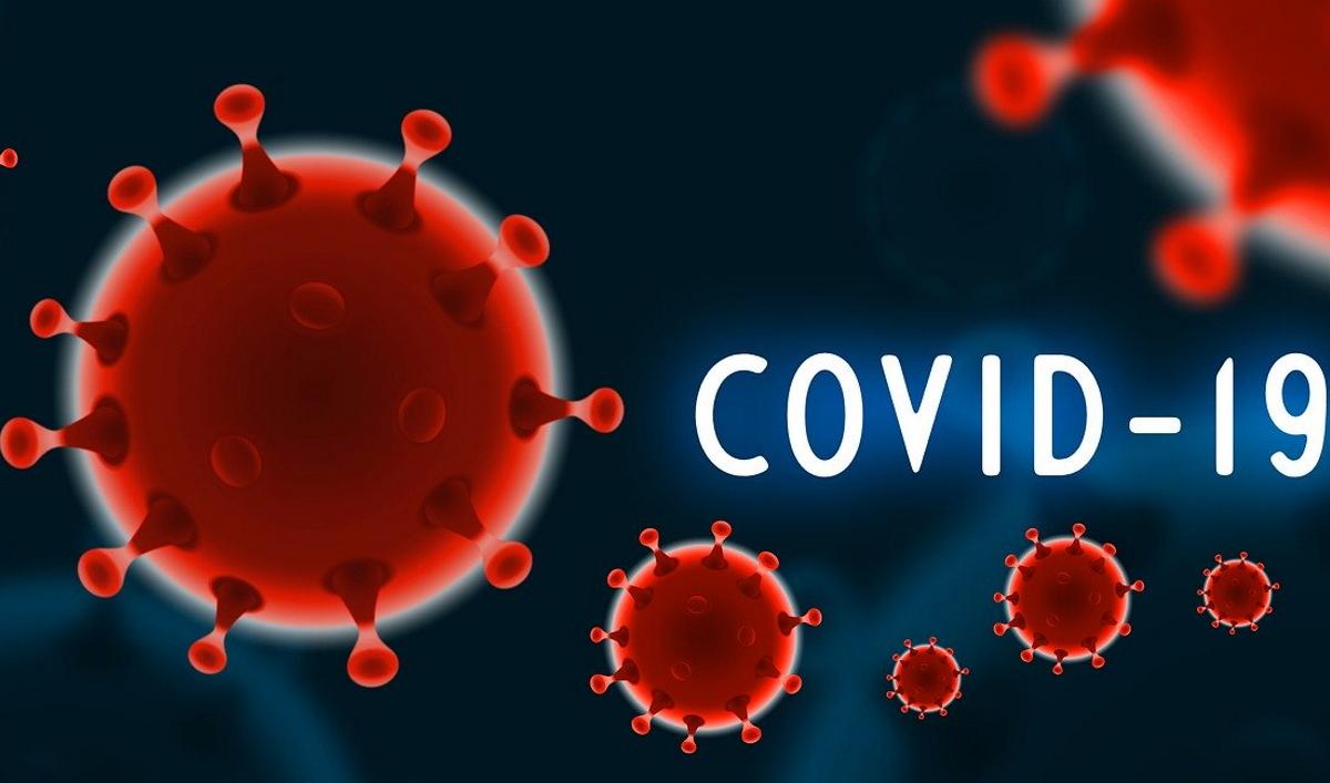 Corona Covid-19 (image d'illustration).