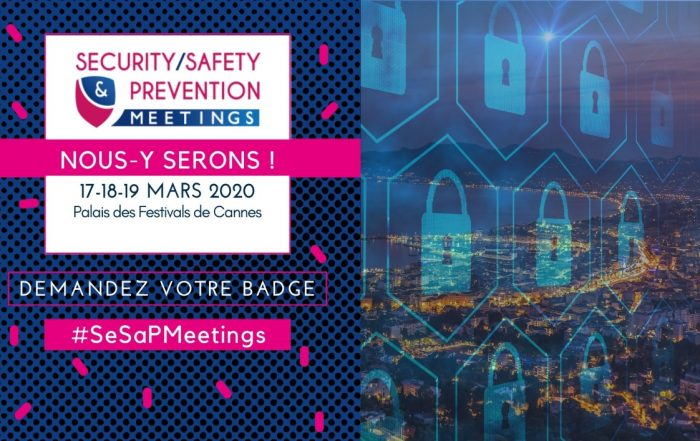 Salon Security Safety Prevention Meetings