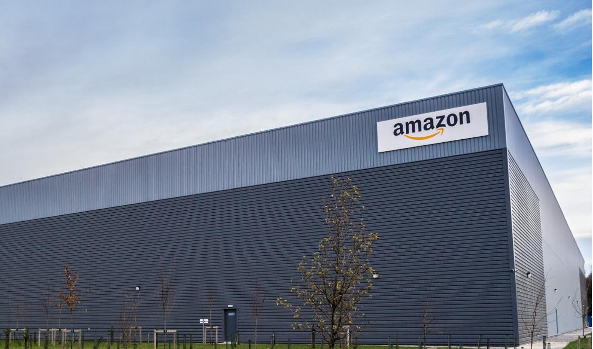 Amazon Flickr - CC I.K.Brunel
