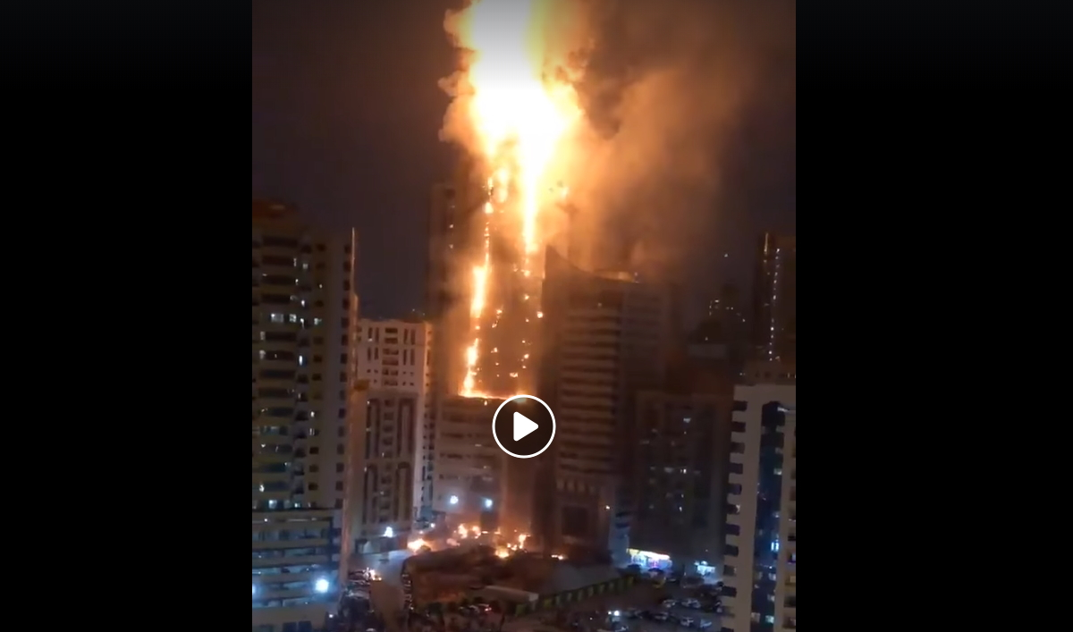 Abbco tower fire