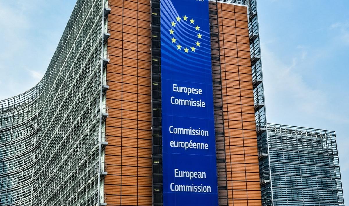 Commission européenne (Photo Dimitris Vetsikas_pixabay_commons).