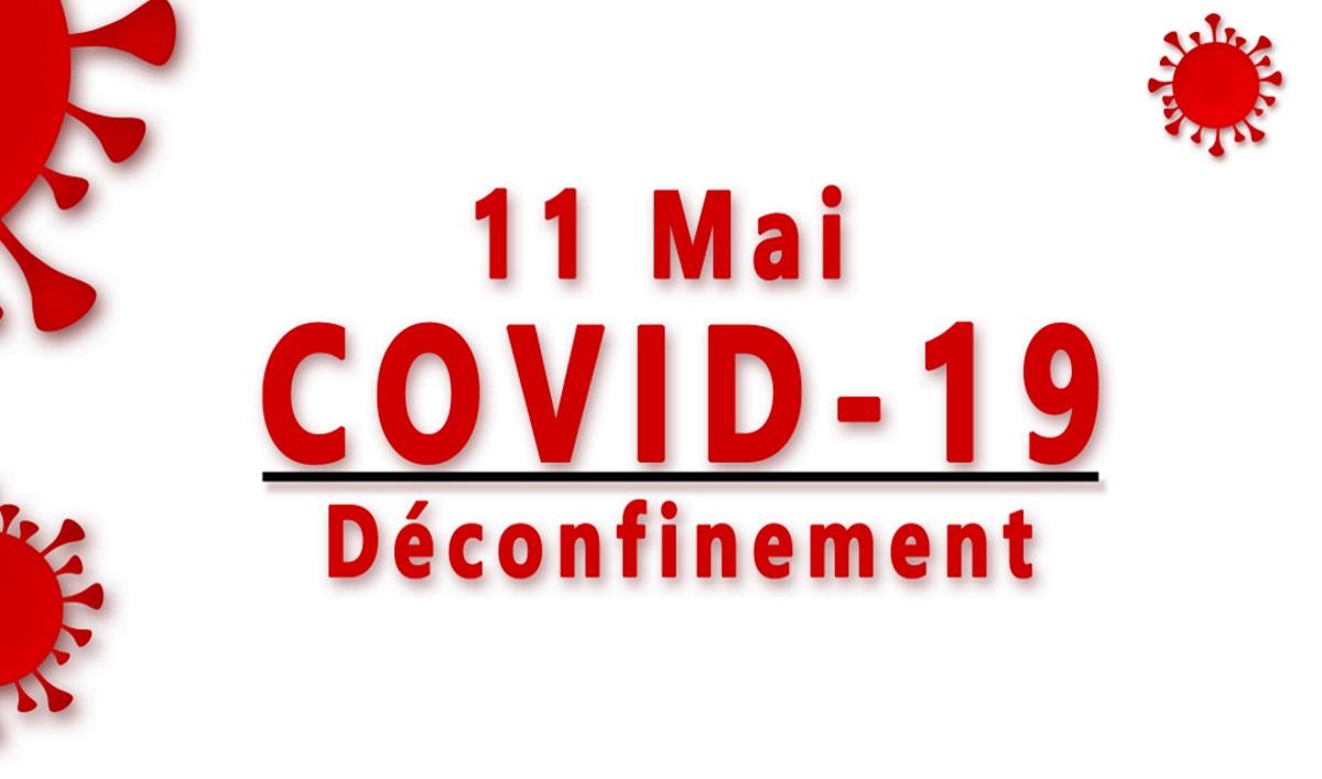 Covid-19-Coronavirus- santé au travail-Déconfinement - Crédit guy-AdobeStock