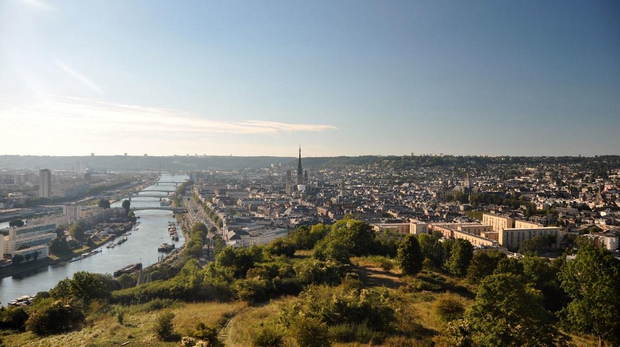 Rouen - Incendie Lubrizol - Santé - crédit : Herbert Frank-Flickr-Cc