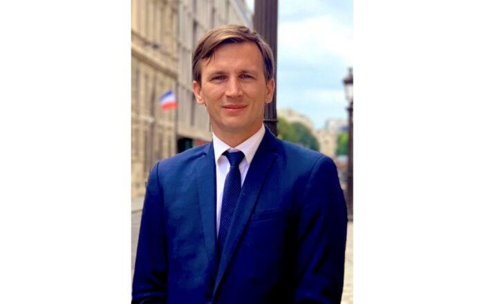 Sébastien Garnault, fondateur de la Paris Cyber Week