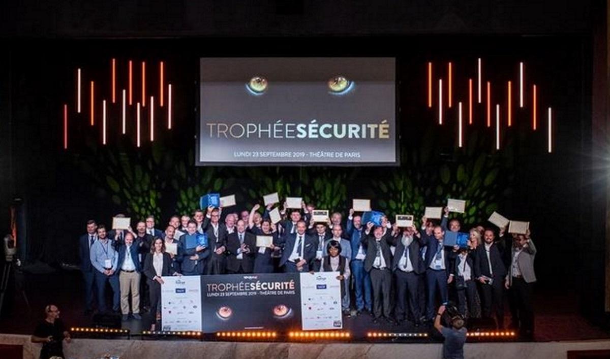 Trophées Sécurité - Sûreté - Cyber-risque - Crédit Républik MDC