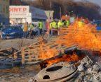 Blocages, grèves, intempéries : comment s'organiser ?