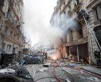 Paris : explosion de gaz rue de Trévise, un cas loin d'être isolé en France