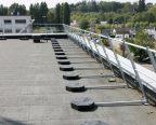 Garde-corps contre les chutes de hauteur : la norme NF E 85-015 évolue