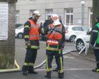 Sapeurs-pompiers : les axes de défense face aux violences volontaires