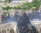 Saint-Donatien à Nantes : plus près de toit mon feu !
