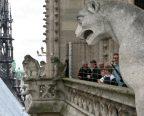 Dans nos archives - Un règlement interne de sécurité pour les cathédrales