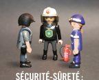 « Sécurité - Sûreté : l'union sacrée »... un an après, où en est-on ?